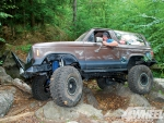 Ford Bronco 1986