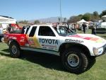 Toyota Stadium Truck