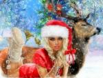 ~Beautiful of Christmas~