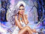 ~Winter Princess~