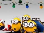 Minions Christmas