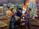 A Mayberry Christmas