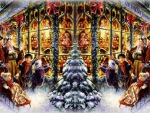 Reflections of Christmas Past