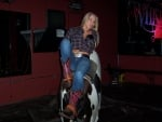 Mechanical Cowgirl
