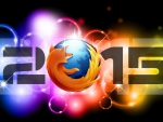 Firefox for 2015