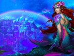 Atlantis Girl