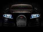 2013 Bugatti 16C Galibier Saloon