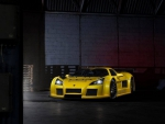 Gumpert Apollo S Exotic Supercar