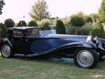 1931 Bugatti Type 41 Royal