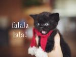 Falala lala :)