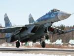 Сухой Су-27П