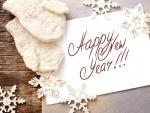 Happy New Year ♥