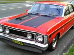 1970 Ford XW 351 GT Falcon