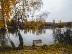 * Lake *