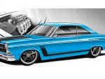 Ford, 427 Hemi