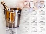 New Year Calendar