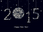 Happy new year to all ♥