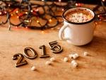 Hello 2015 ♥