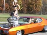 One Hot Motor