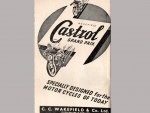 Castrol Motor Oil For Motorcycles