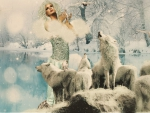 Wolves Fantasy