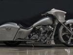 Harley Davidson Kustom Bagger