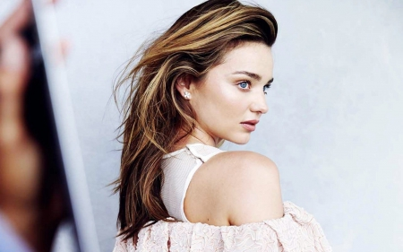 Miranda Kerr - celebrity, models, people, australian, miranda kerr, victoria secret angel, beautiful