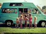 Ice Cream, Kids!