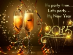 ★Let's Party it's New Year★