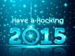 ★Have a Rocking 2015★
