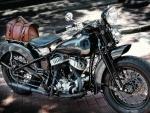 1947 Harley Davidson