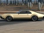 Jay Leno Oldsmobile Toronado '66