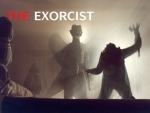The Exorcist, Regan and the Statue