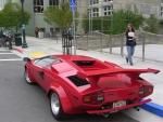 Lamborghini not for sale
