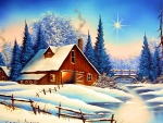 Countryside Winter