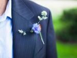 Suit Corsage