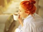 Coffee Redhead