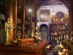 Bagdad Museum F