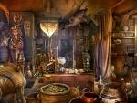 Antique Shop 1