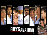 Greys Anatomy Bailey