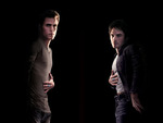 The Vampire Diaries Black Brathers