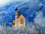★Castle in Valley★