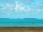 Panoramic Ocean View at Key West, Florida