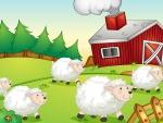 Wooly Sheep Farm