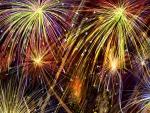 Fireworks Display F2