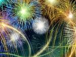 Fireworks Celebration f2