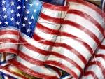 American Flag F