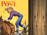 Nostalgic Cowgirl