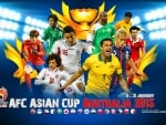 AFC ASIAN CUP 2015 WALLPAPER