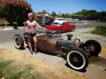 It's Rat Rod